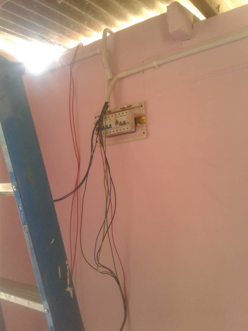 Myshop Wiring Rumah on